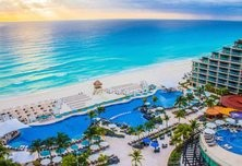 Pesach 2017 NYC to Cancun