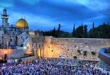 Summer Flights to Israel