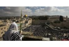 Succos 2018 Stopovers NYC to Tel Aviv
