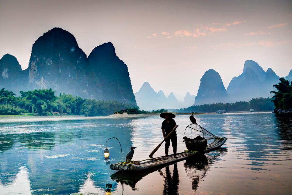 Breathtaking Travel Photos