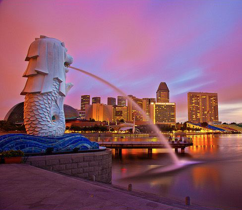 The Lion City Roars With Your Cubs - Top 5 Things To Do With Kids In Singapore