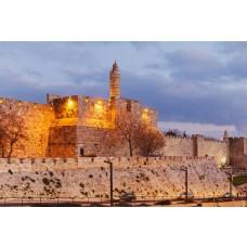 Succos NYC to Tel Aviv, Stopovers