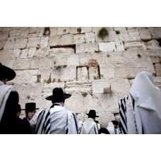 Succos Nonstop NYC to Tel Aviv (After Yom Kippur)